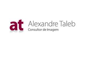 Alexandre taleb, Apresentador e consultor em moda masculina