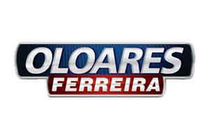 Jornalista Oloares Ferreiira, rede Record