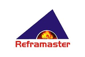 Reframaster refratários